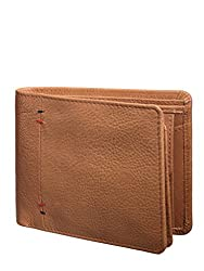 Teakwood Brown Mens Wallet