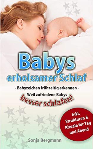 laf: Babyzeichen frühzeitig erkennen - weil zufriedene Babys besser schlafen ()