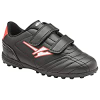 Gola Boys Magnaz Vx Twin Bar Football Boots