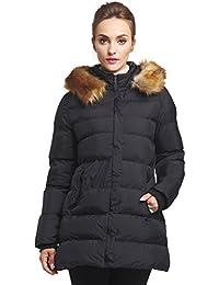best service 62b4b a8711 Amazon.it: Piumino Donna Xxl - Donna: Abbigliamento