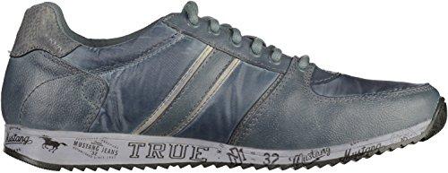 Mustang 1226-303 Sneaker donna Blau