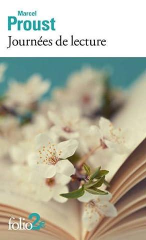 Proust Livre De Poche - Journées de