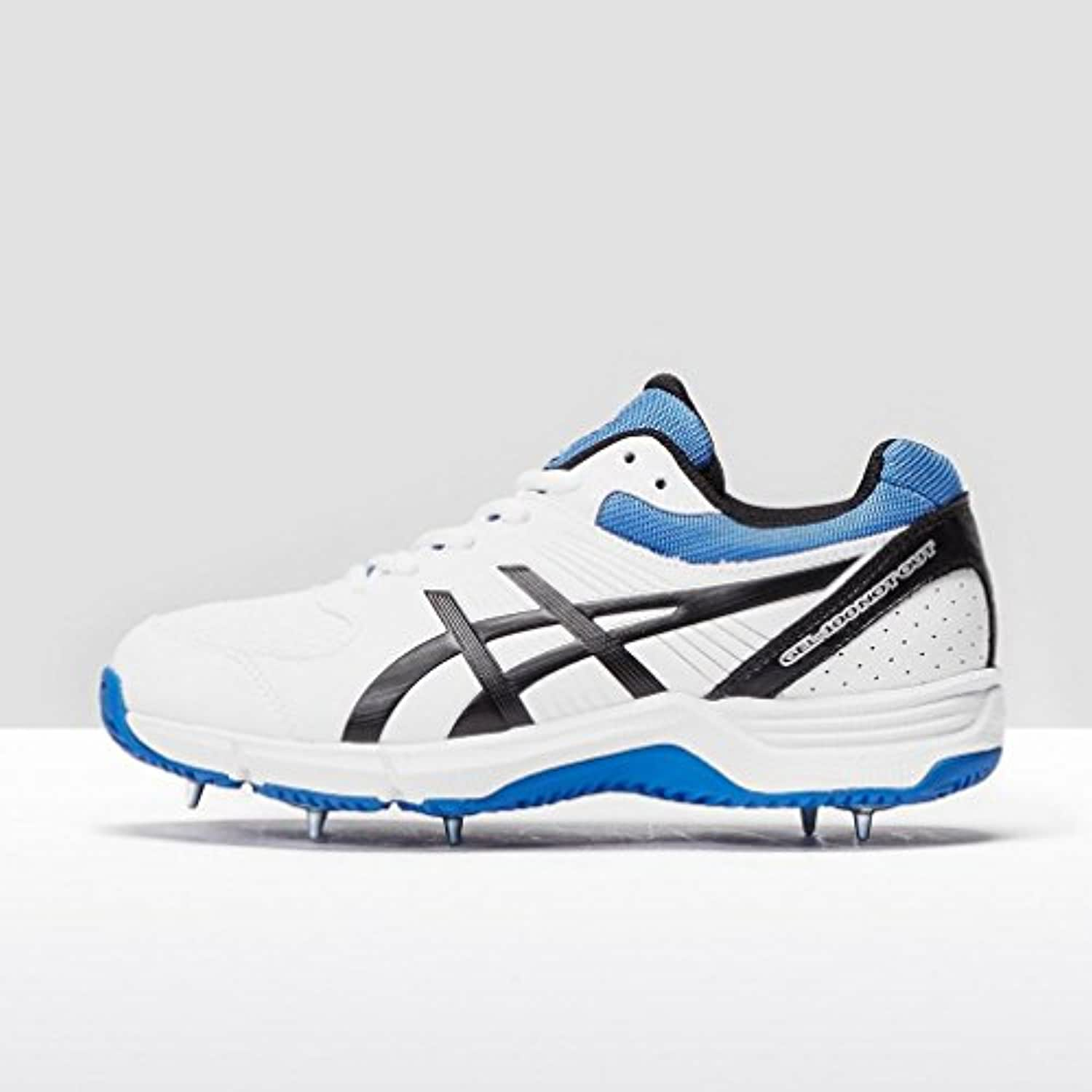 ASICS 100 NOT OUT GS Junior Cricket Shoes - SS17 - J13
