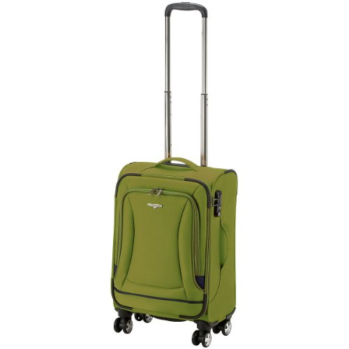 Hardware O-Zone Trolley S 4R, Hardware Farbe:green/blue
