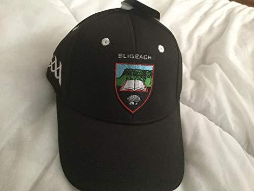 574d65164a Sligo Casquette de Baseball Noire Officielle GAA Irlande County limitée