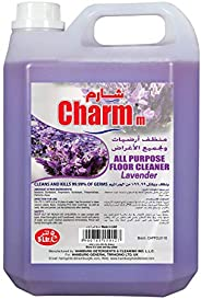 Charmm Floor Cleaner Lavender 5L
