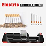 ZDYLM-Y Maquina Liadora de Tabaco Electrica, Mini Fabricante automático de Máquina para Rellenar Cigarrillos, Padre de los Hombres