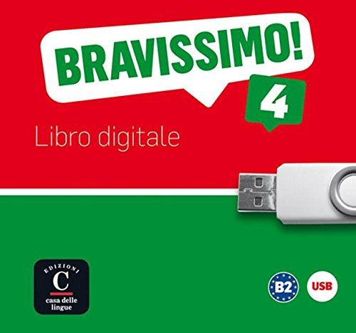 Bravissimo! 4 (1Clé Usb)