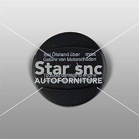 Tappo olio motore adattabile a Mercedes Benz e Smart ForTwo – Rif. 1110180302
