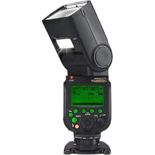 Yongnuo Speedlite YN968N für Nikon
