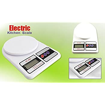 Swarish Electronic Digital 10 Kg Weight Scale Lcd Kitchen Weight Scale Machine