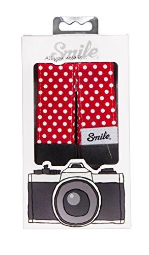 Smile Lolita – Correa para cámara reflex