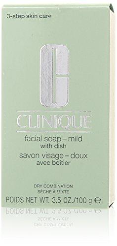 clinique-facial-soap-mild-with-dish-100-gr