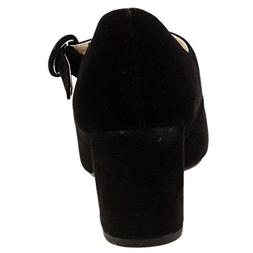 Maria Mare ,  Scarpe col tacco donna Nero