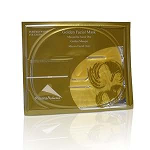 PRISMA NATURAL - GOLD masque au collagène VISAGE