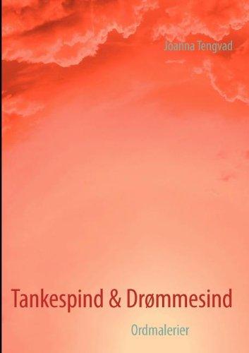 Tankespind & Dr Mmesind Cover Image
