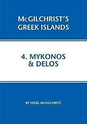 Mykonos and Delos (McGilchrist's Greek Islands)