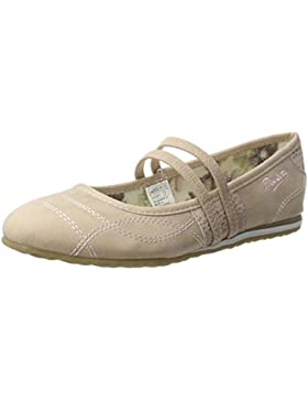 Dockers by Gerli Damen 40be201-630340 Geschlossene Ballerinas