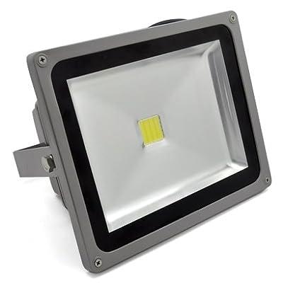 30W KALTWEISS - LED Flutlicht Fluter Strahler Scheinwerfer Licht objektbeleuchtung SMD IP65 von Osterdrachen