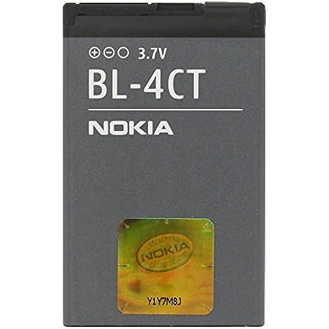 Nokia BL-4CT - Batería para móvil (3.7 V)
