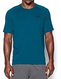 Under Armour Herren Fitness T-Shirt UA Tech Tee