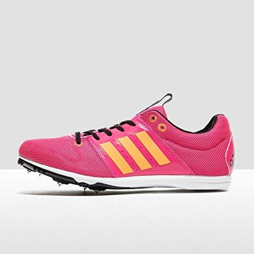 Adidas Allrounder Junior Laufen Spitzen - AW17 Rosa