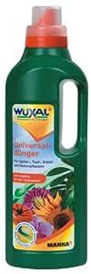 Wuxal Universaldünger, 1 Liter