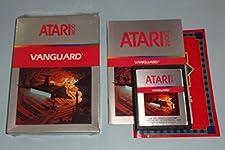 Vanguard by Atari