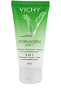 Vichy Normaderm 3 In 1 (50ml)