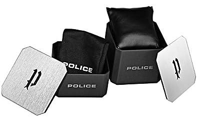 Reloj - Police - Para Hombre - 14536JSB/02PA de Police