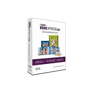 Book Xpress – Photobook Maker Software