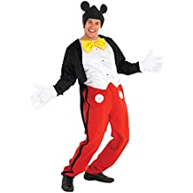 Disfraz Mickey? para adulto - XL