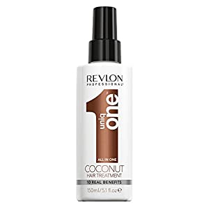 UniqOne Revlon Professional – Tratamiento para el cabello, Coco, 150 ml