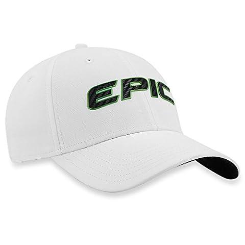 GBB Epic Cap White