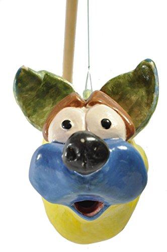 luca-hund-fischglucksbringer-lustigen-charakter-an-ihrer-wand-zu-hangen-fisch-mit-dem-gesicht-von-hu