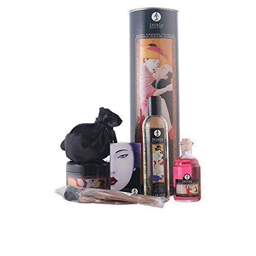 Shunga Carnal Pleasure Collection by Unknown
