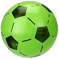 Aprettysunny - Pelotas de Fútbol para Niños (1 Unidad, Elásticas, para la Escuela, Fútbol y Fútbol)
