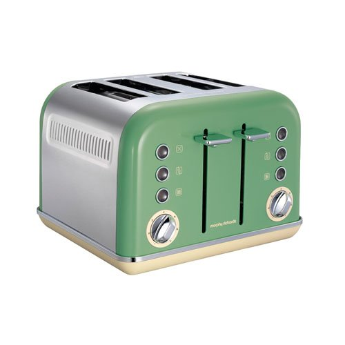 retro toaster. Black Bedroom Furniture Sets. Home Design Ideas