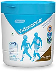 Vidavance Advanced Nutrition for Diabetes & Pre-Diabetes 200g (Chocol