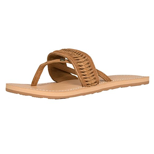 Volcom Costa Women's Sandal Tan
