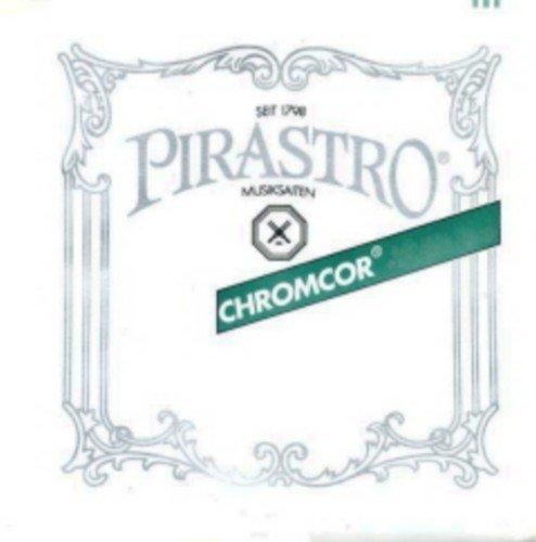 CUERDAS VIOLIN - Pirastro (Chromcor 319040) (Juego Completo) Medium Violin 3/4 y 1/2