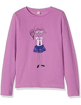 ESPRIT Mädchen Langarmshirt Tee-shirt