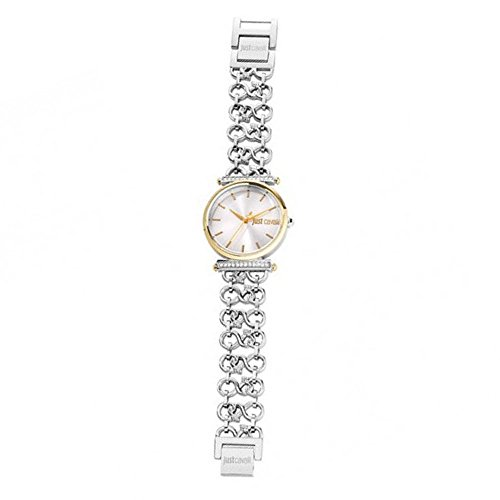 Women's quartz wristwatch Just Cavalli R7253553503