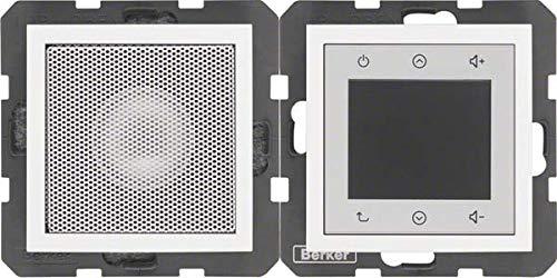 Berker 28808989 Radio Touch S.1/B.3/B.7