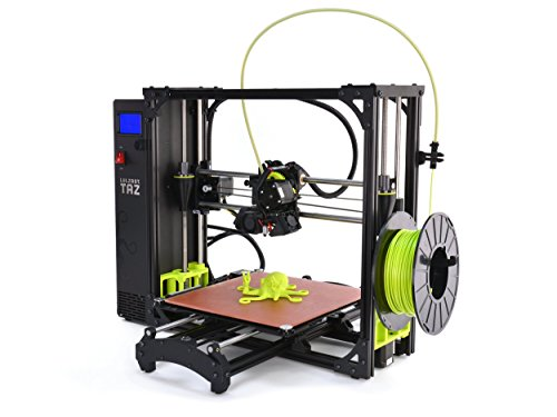 Aleph Objects – LulzBot TAZ 6 - 4