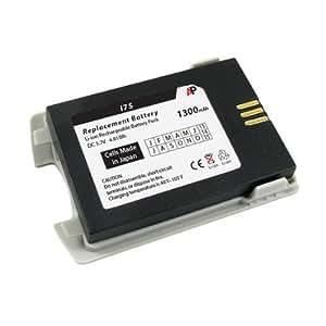 Ascom i75 Phone Replacement Battery. White Standard Capacity 1300mAh by Artisan Power
