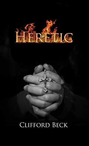 Book cover image for Heretic: The Life of A Witch Hunter