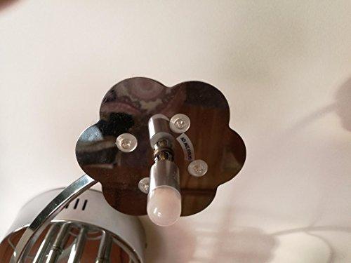 Agotd g4 lampadine led 3w 12v equivalente 20w 25w 35w luce alogena