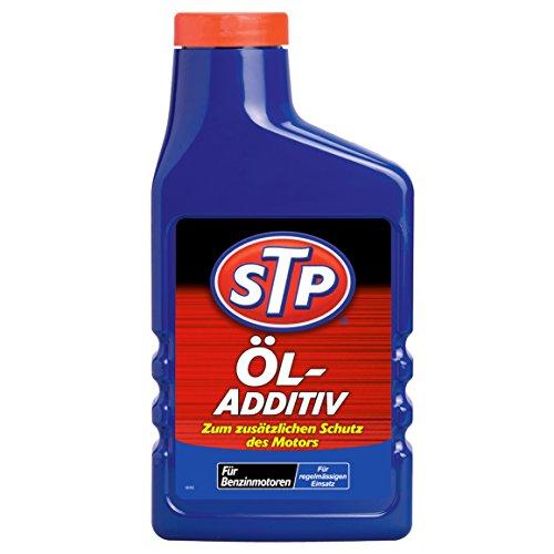 STP 60450l Additivo per Olio per Motori a Benz