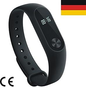 di ORIGINAL Xiaomi Mi Band 2(29)Acquista: EUR 35,9010 nuovo e usatodaEUR 29,00